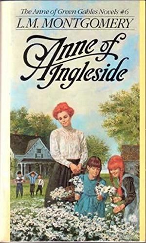 ANNE OF INGLESIDE FREE EBOOK PDF