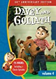 Davey and Goliath Volume 4 (50th Anniversary Edition)