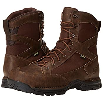 9c94288a8d2 Danner Men's Pronghorn 8 Inches Hunting Boots Review