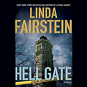 Hell Gate Audiobook