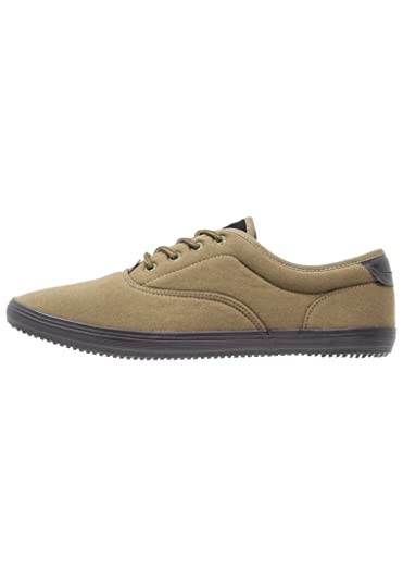 YOURTURN Men's Sneakers in Blue Olive - Low Top and Sporty Sneakers in  Green, Size