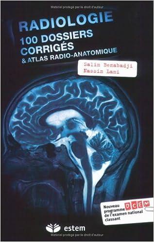 Ebook Deutsch Telecharger Gratuitement Radiologie 100