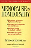 Menopause and Homeopathy, Ifeoma Ikenze, 1556432917