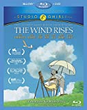 The Wind Rises (Blu-ray + DVD)