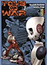 Toys of war, tome 1 par Ooshima