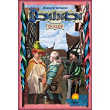 Dominion Guilds Board Game