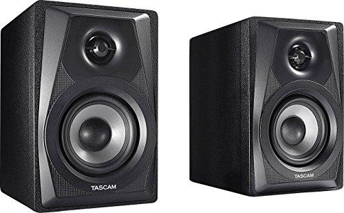 Tascam VL-S3 Powered Studio Monitors ()