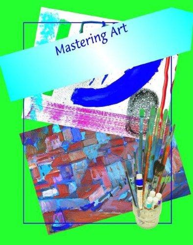 Download Painting (Mastering Art) ebook