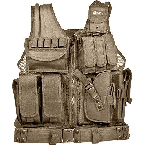 Barska Loaded VX 200 Right Tactical