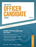 Officer Candidate 7e, Weiner and Arco Publishing Staff, 0768917018