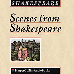 Scenes from Shakespeare Performance