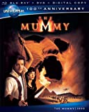 The Mummy poster thumbnail