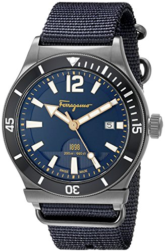 Salvatore Ferragamo Men