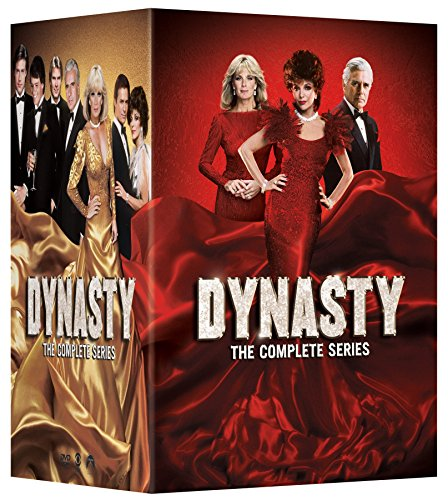 Dynasty: The Complete Series by Paramount