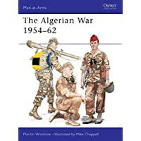 Algerian War 1954-62