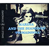 Primadonna (2 Tracks)
