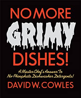 More Grimy Dishes David Cowles ebook product image