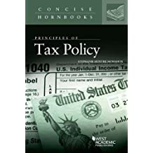 Principles of Tax Policy
