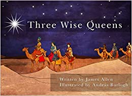 Descargar Utorrent Three Wise Queens: A Story Of The Nativity Gifts Archivo PDF A PDF