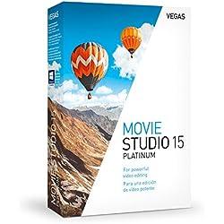 VEGAS Movie Studio 15 Platinum - Powerful Tools For Video Editing