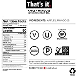 That's it. Mini's-Variety Pack 100% Natural Fruit