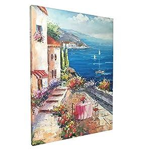 51n6sQdsYtL._SS300_ Beach Paintings & Coastal Paintings