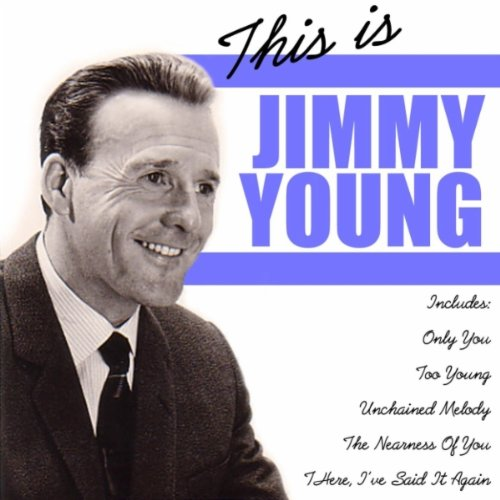 jimmy d young - 6