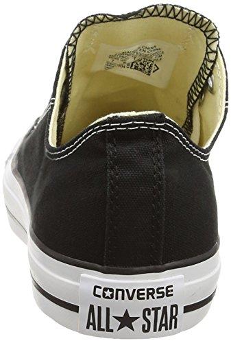 Cta Slittamento Converse Sul Bue 015710-550-121 Unisex - Adulti Sneaker Nero (nero)