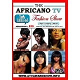 2011 Africano TV 1st Annual Fashion Show