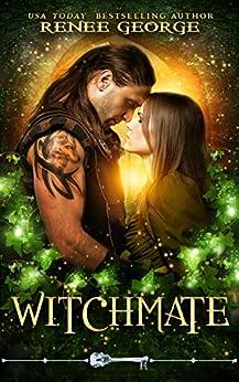 Witchmate: Skeleton Key by [George, Renee, Skeleton Key]