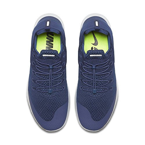 Commuter Shoes Grey Rn Running Free Blue Coastal Binary Nike Blue s Men 2017 Wolf 1Iqnq0Ox