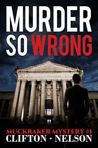 Murder So Wrong by Ted Clifton & Stanley Nelson ebook deal