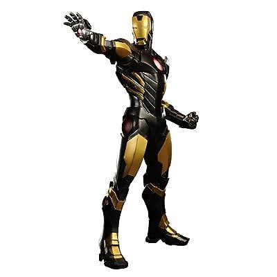 Kotobukiya Iron Man Marvel Now - ARTFX+ Statue: Kotobukiya, © MARVEL: Toys & Games