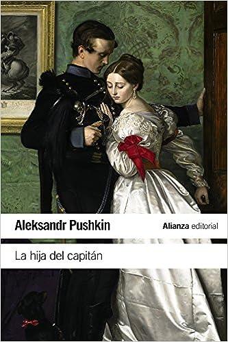 La hija del capitán El libro de bolsillo - Literatura: Amazon.es ...