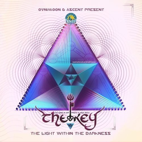 The Key - The Light Within The Darkness-2016-MYCEL Download