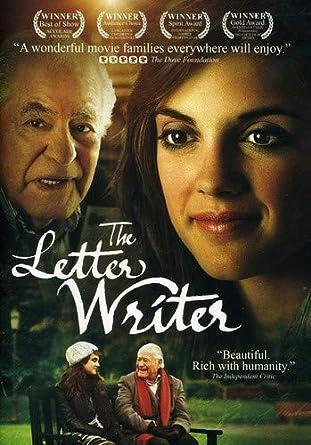 Amazon.com: The Letter Writer: Aley Underwood, Bernie Diamond, Pam