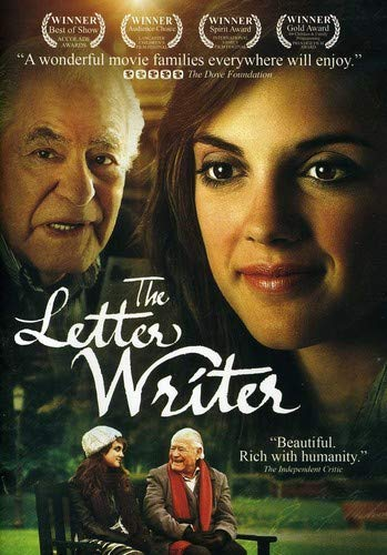 The Letter Writer - Other Heartwarming Letters