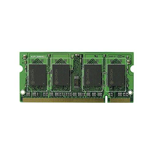 Centon 1GBS/D2-667 1GB PC2-5300 667MHz DDR2 SODIMM Memory...