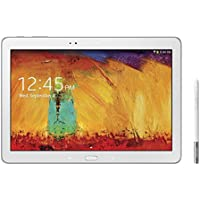 Samsung Galaxy Note 10.1 - 16GB (White, 2014 Edition) (Certified Refurbished)