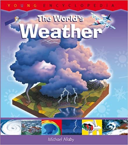 The World's Weather (Horus Editions - Young Encyclopedia)