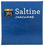 365 Everyday Value, Saltine Crackers, 16 oz