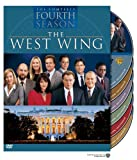 The West Wing: Season 4 (DVD)
