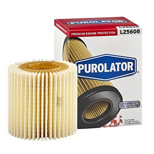 51n6xPb9U3L Purolator L25608 Purolator Oil Filter