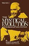 Mystical Evolution, John G. Arintero, 0895550733