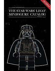 The Star Wars LEGO Minifigure Catalog: 5th Edition