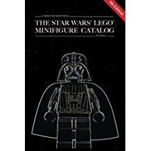 The Star Wars LEGO Minifigure Catalog: 5th Edition
