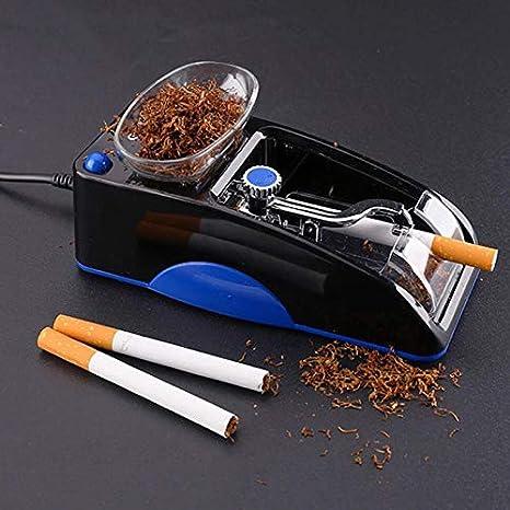 lzndeal Rodillo autom/ático el/éctrico del Tabaco del Fabricante del inyector de la m/áquina del balanceo del Cigarrillo