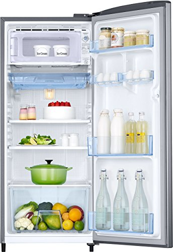 Samsung 192L  Single Door Refrigerator