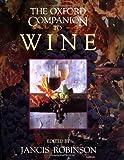 The Oxford Companion to Wine, , 0198661592