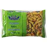 Italpasta Vegetable Rotini, 340gm